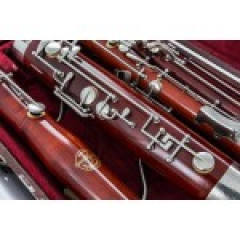 Pre-Owned Schreiber Bassoon, pic 2