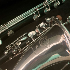 Selmer Basset Horn in F, pic 3