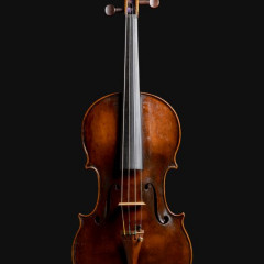 A Rare Certified French Violin by Nicolas Caussin, Circa 1880, pic 2