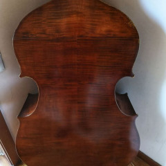 Martin Ruggeri model 4/4 with C extension, pic 2