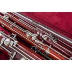 Pre-Owned Schreiber Bassoon, pic 3