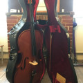 Full size Andreas Zeller Student Cello