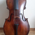 Old antique Cello 4/4  1780 1850