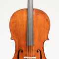 Rare and lovely Salomon Cello (Rampal cerificate)