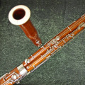 Heckel 4000 Series Bassoon