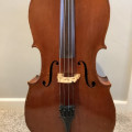Bela Elek 1926 3/4 cello