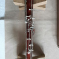 Heckel Bassoon, Serial No. 8323