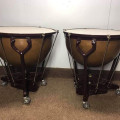 Very rare prototype Walter Light Machine Timpani