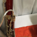 "3 excellent Heckel ""R"" type bassoon bocals"