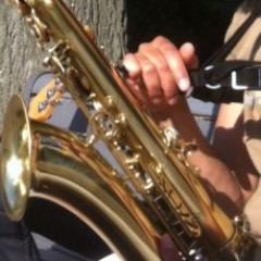 Around 14 years old brushed Series III Selmer tenor saxophone, pic 3