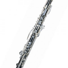 English horn, Gebrüder Mönnig, pic 2