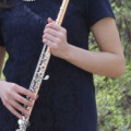 Brannen Brothers Flute #6707 and Head joint : Sheridan 14K were stolen.