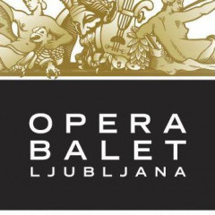 The Slovenian National Theatre Opera and Ballet Ljubljana