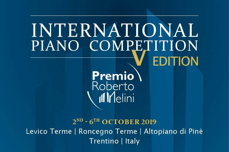 Competition: Premio Roberto Melini International Piano Competition