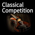 www.classical-competition.com Orchestral Audition Competitions