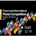 Franz Liszt International Piano Competition