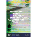 Inaugural Henri Lazarof International Commission Prize