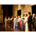 24th International Competition for Opera Singers Spazio Musica