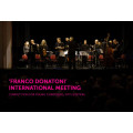 'Franco Donatoni' International Meeting for Young Composers