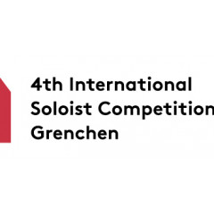 4th International Soloist Competition Grenchen for Trombone
