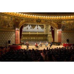 Bucharest International Music Competition | Wind Quintet 2022