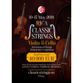 """Riga Classic Strings"" International Festival and Competition"