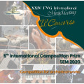 5th International Composition Prize SEM 2020