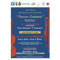 "International Music Competition""Francesco Cardaropoli"""