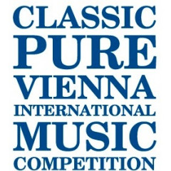 ​The 3rd Classic Pure Vienna International Music Competition ​