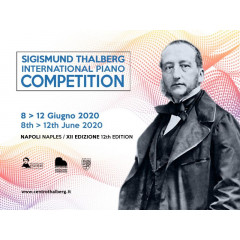 Sigismund Thalberg International Piano Competition