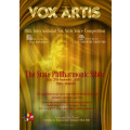 10th International VOX ARTIS Voice Competition