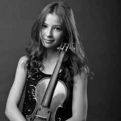 International Anton Rubinstein Competition 2020 – VIOLIN JUNIOR