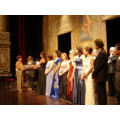 "25th International Competition for Opera Singers ""Spazio Musica"""
