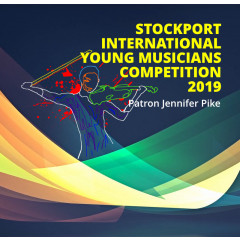 Stockport International Young Musicians Competition 2019