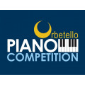 Orbetello Piano Competition Master & Junior