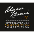 IV International Uuno Klami Composition Competition