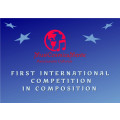 MusiCosmicaMente First International Competition in Composition