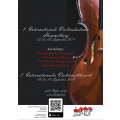1st International Violin Competition Hammelburg