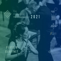Cluj International Music Competition 2021