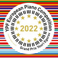 YPF European Piano Competition - Grand Prix Youri Egorov 2022