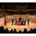 Berlin Philharmonie - Berliner Music Competition, ONLINE