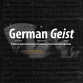 'THE GERMAN GEIST' - Conducting Masterclass & Competition