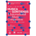 1 International competition Musica Goritiensis