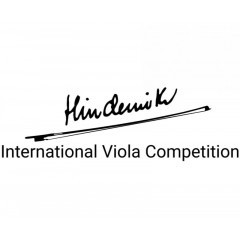 Hindemith International Viola Competition