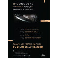 XIVth Lagny-sur-Marne International Piano Competition