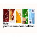 17th edition Italy Percussion Competition