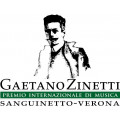 International Music Prize Gaetano Zinetti
