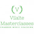 Vilalte Masterclasses - Mixed Winds and Strings Chamber Music