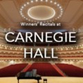 Manhattan International Online Competition, Carnegie Hall