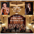 3rd Danube International CONCERTO MASTERCLASS & COMPETITION 2018